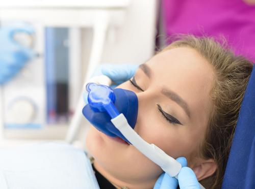What Is Sedation (sleep) Dentistry