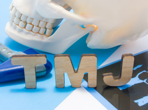 What Is Tmj Therapy