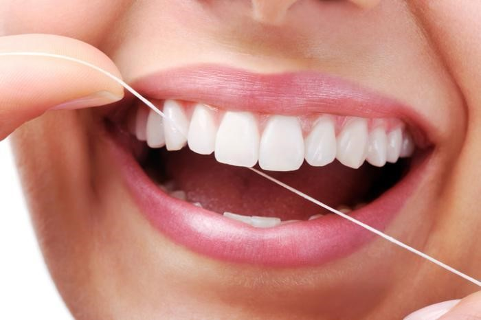 Frequently Asked Questions About Flossing